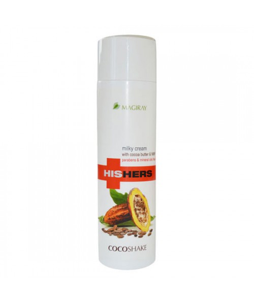 Cocoshake body cream