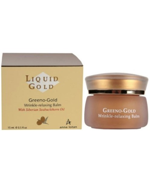 Greeno-Gold Wrinkle Relaxing Balm