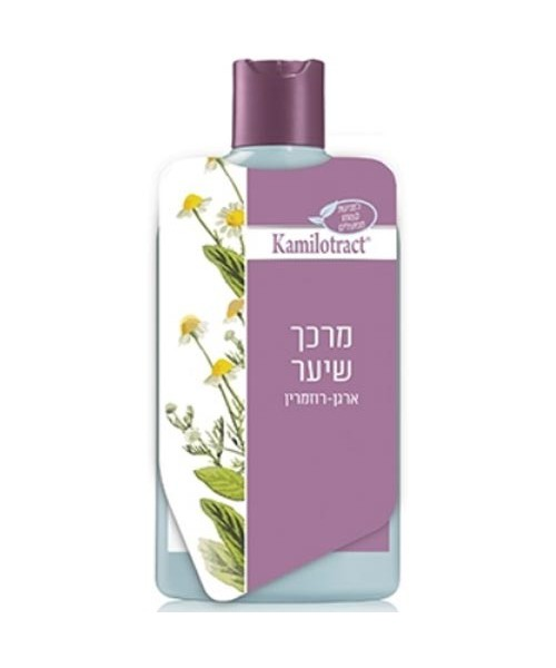 Hair conditioner Kamilotract