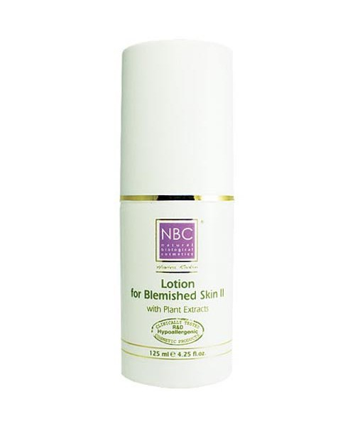 Lotion for Blemished Skin II