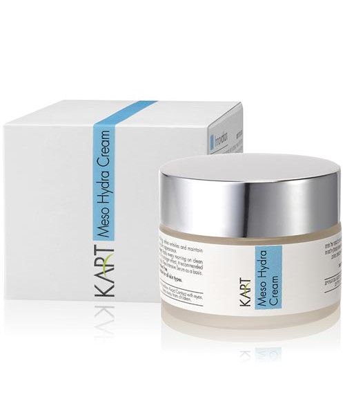 Meso Hydra Cream Innovation