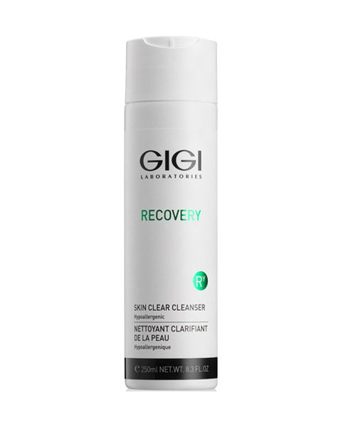 Skin Clear Cleanser Recovery GIGI