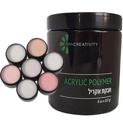 بوليمر اكريليك - Acrylic Polymer