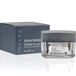 كريم ترطيب فعال للبشرة الجافة - Active Moisturizing Cream for Dry Skin