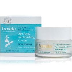 كريم تجديد العمر بعيدا - Age Away Replenishing Cream