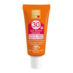 مكافحة الشيخوخة العين كفاف الشمس سف-30 - Anti-Ageing Eye Contour Sunscreen SPF-30