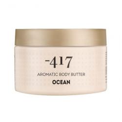 زبدة الجسم العطرية - المحيط - Aromatic Body Butter - Ocean