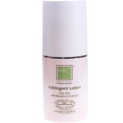 غسول قابض مع مقتطفات نباتية | بشرة دهنية - Astringent Lotion with Botanical Extracts | Oily Skin