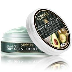 زيت الأفوكادو لعلاج البشرة الجافة - Avocado Oil Dry Skin Treatment