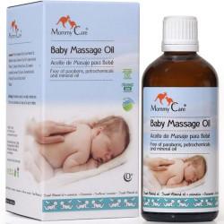زيت تدليك الطفل - Baby massage oil