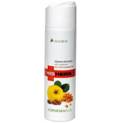 كوبايفيرا + بلسم الشامبو - Copaifera plus balsam-shampoo