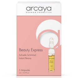بيوتي اكسبريس 5X2 مل | وجه أمبولة - Beauty Express 5x2ml | Ampoule Face
