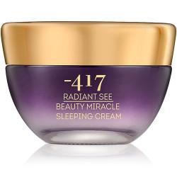 معجزة الجمال الفوري كريم النوم - Immediate Miracle Beauty Sleeping Cream