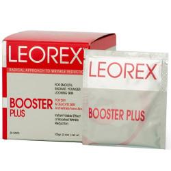 معززة + للبشرة الجافة وحساسة - Booster Plus  For Dry & Delicate skin