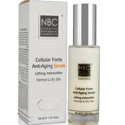 مصل الخلايا الخلوية فورت شيخوخة - Cellular Forte anti aging Serum