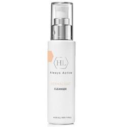 المطهر لجميع أنواع البشرة   Dermalight - Cleanser For All Skin Types   Dermalight