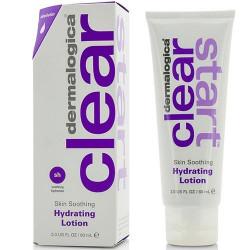 الجلد مهدئا غسول مرطب - Skin Soothing Hydrating Lotion