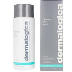 تطهير غسل الجلد - Clearing Skin Wash