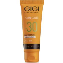 واقي يومي بمعامل حماية 30 للبشرة الدهنية أشعة الشمس فوق البنفسجية / الأشعة فوق البنفسجية - Daily Protector SPF-30 for Oily Skin | Sun Care UVA/UVB