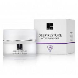 كريم النشط | | استعادة عميقة - Active Day Cream | Deep Restore