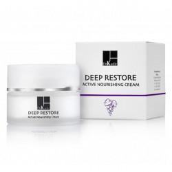 كريم مغذي نشط | استعادة عميقة - Active Nourishing Cream | Deep Restore