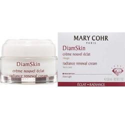 ديامسكين - كريم تجديد الإشعاع - DiamSkin - Radiance Renewal Cream
