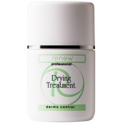تجفيف العلاج | السيطرة على الجلد - Drying Treatment | Dermo Control