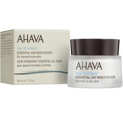 يوم مرطب ضروري للبشرة العادية لتجف | | الوقت لترطيب - Essential Day Moisturizer For Normal To Dry Skin | Time To Hydrate