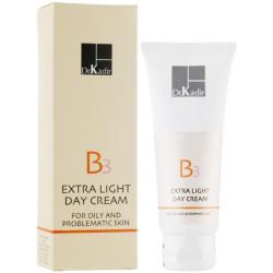 كريم النهار الخفيف للبشرة الدهنية والإشكالية B3 - Extra Light Day Cream For Oily and Problematic Skin | B3