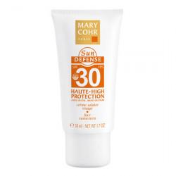 الوجه كريم الشمس سف-30 - Face Sunscreen Cream SPF-30