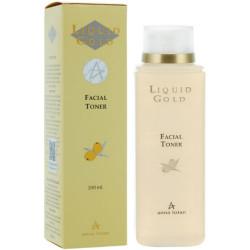حبر الوجه | الذهب السائل - Facial Toner | Liquid Gold