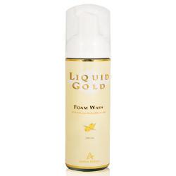 غسل الرغوة | الذهب السائل - Foam Wash | Liquid Gold