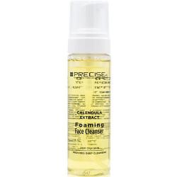 منظف رغوي للوجه غني بخلاصة الآذريون للبشرة الدهنية - Foaming Face Cleanser enriched with calendula extract for oily skin