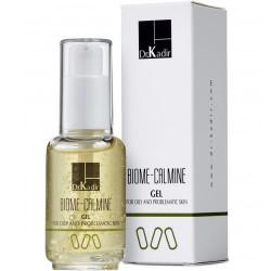 جل للبشرة الدهنية والمشكلة | الهدوء الحيوي - Gel For Oily and Problematic Skin | Biome-Calmine