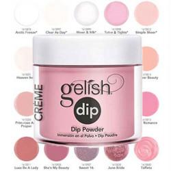تراجع مسحوق اكريليك - Dip Powder Acrylic