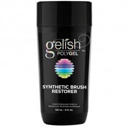 بوليغل - ترميم الفرشاة الاصطناعية - PolyGel - Synthetic Brush Restorer