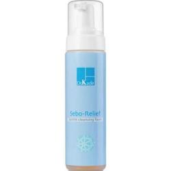 Gentle Cleansing Foam   Sebo-Relief