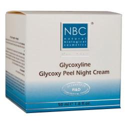 قشر الجليكوكسي كريم الليل - Glycoxy Peel Night Cream