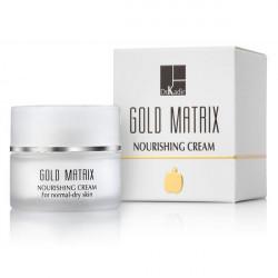 كريم مغذي للبشرة الجافة العادية | مصفوفة الذهب - Nourishing Cream For Normal Dry Skin | Matrix Gold