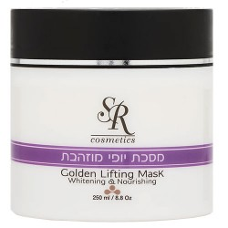 ذهبي، رفع، ماسك - Golden Lifting Mask
