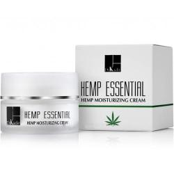كريم ترطيب القنب | القنب ضروري - Hemp Moisturizing Cream | Hemp Essential