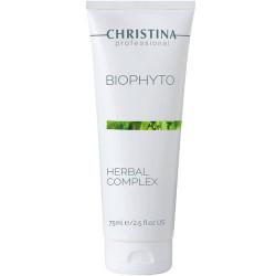 تقشير العشبية المعقدة | Biophyto - Herbal Complex Peeling | BioPhyto