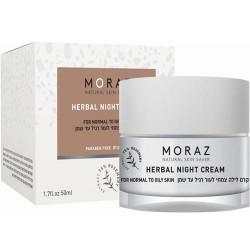 كريم الليل للبشرة الدهنية العادية - Night Cream for Normal to Oily Skin