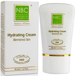 كريم مرطب للبشرة المصابة بحب الشباب - Hydrating Cream for Blemished Skin - Acne