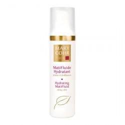 ترطيب ماتيفلويد للبشرة الدهنية - Hydrating MatiFluide for Oily Skin