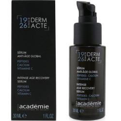 مصل مكثف للتعافي من تقدم السن | ديرم أكتي - Intense Age Recovery Serum | Derm Acte