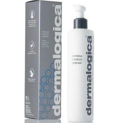 منظف ترطيب مكثف للبشرة الجافة - Intensive moisture cleanser for dry skin