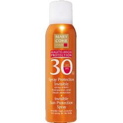 غير مرئية الشمس حماية الجسم رذاذ سف-30 - Invisible Sun Protection Spray Body SPF-30