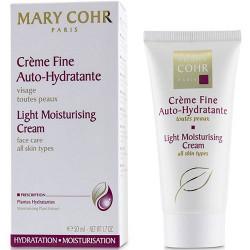 كريم الترطيب الخفيفة - Light Moisturizing Cream