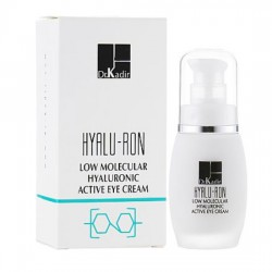 منخفض جزيئي Hyaluronic نشط كريم العين Hyalu-رون - Low Molecular Hyaluronic Active Eye Cream | HYALU-RON